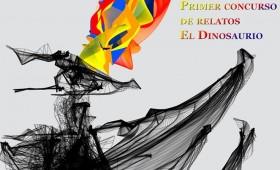 I Concurso de Relato Breve El Dinosaurio