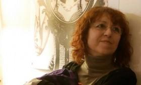 Literatura Breve, con Ángeles Fernángomez