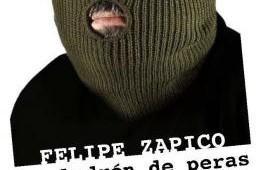 El Ladrón de Peras (Felipe Zapico)