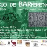 Barferencia Febrero