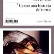 COMO UNA HISTORIA DE TERROR, Jon Bilbao