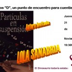 Lola Sanabria