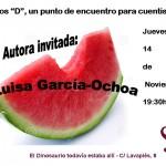 Luisa Garcia-Ochoa