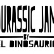 JURASSIC JAM, nuestra Jam de poesía de los domingos