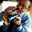 Interesante entrevista con Umberto Eco