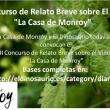 II Concurso de Relato Breve sobre El Vino «La Casa de Monroy»