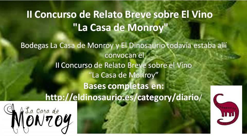 II concurso Monroy