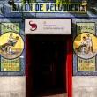 Inauguración El Dinosaurio Ave María