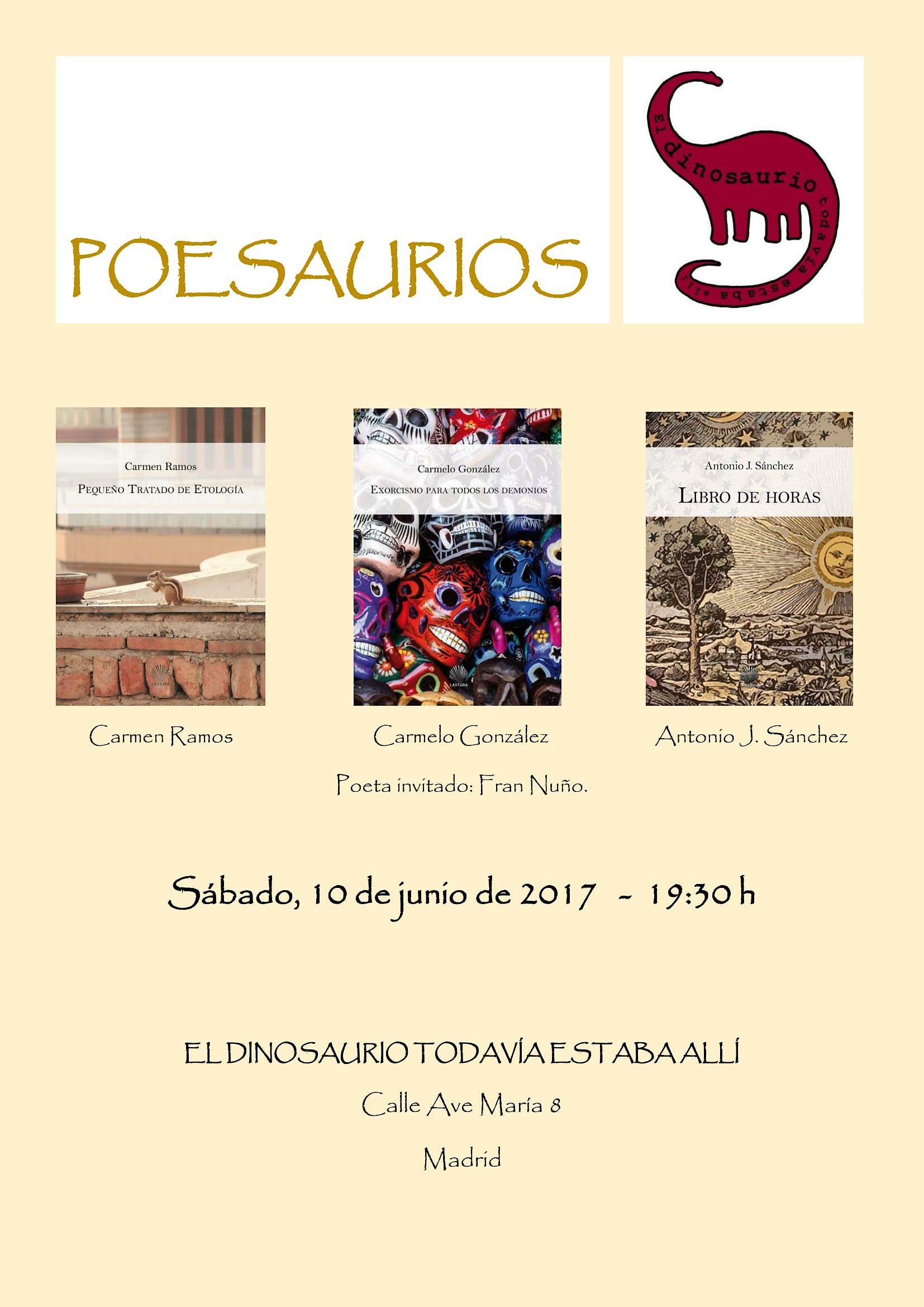 Poesaurios-1
